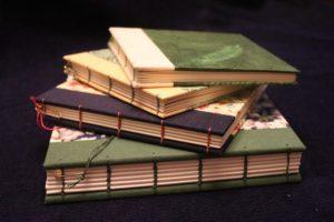 Image Coptic Bound Books